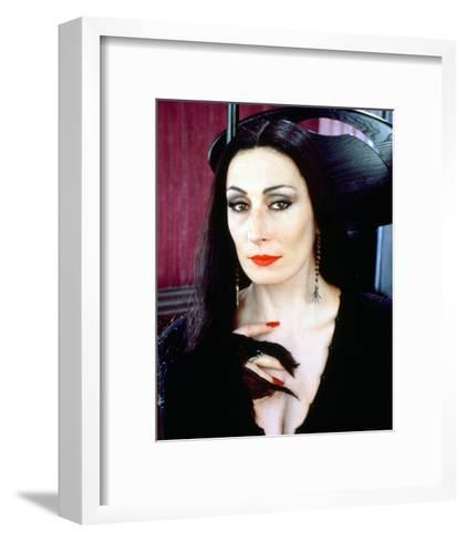 The Addams Family--Framed Art Print