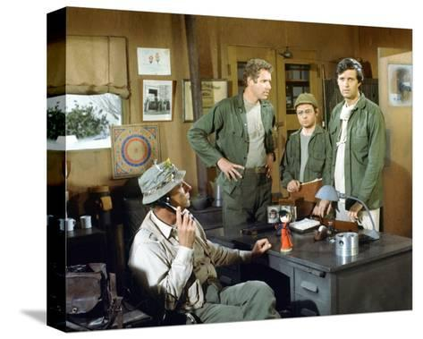 M.A.S.H.--Stretched Canvas Print
