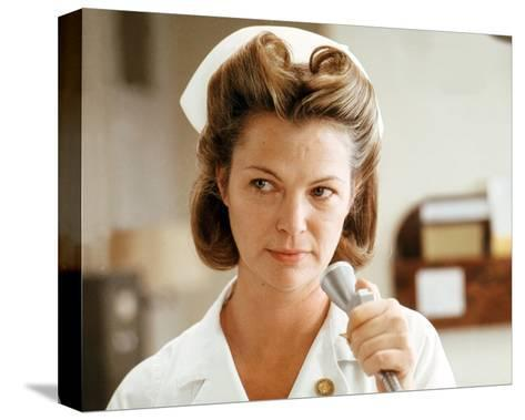 One Flew Over the Cuckoo's Nest--Stretched Canvas Print