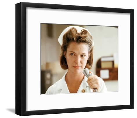 One Flew Over the Cuckoo's Nest--Framed Art Print