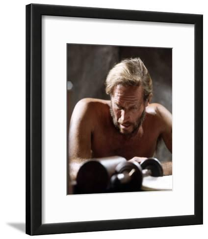 Planet of the Apes--Framed Art Print