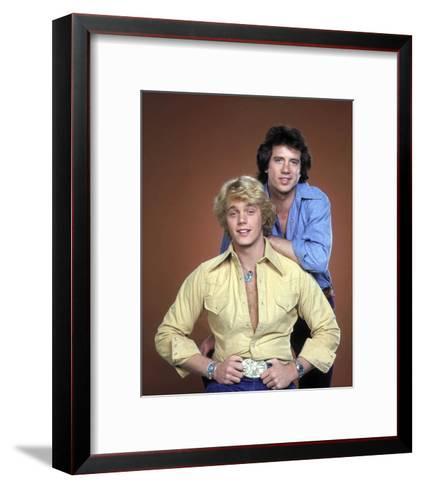 The Dukes of Hazzard--Framed Art Print