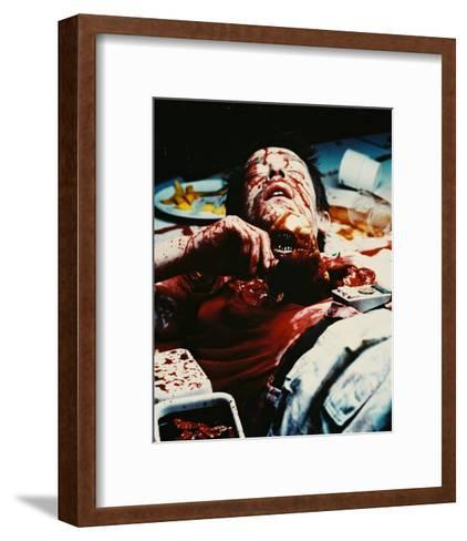 Alien--Framed Art Print