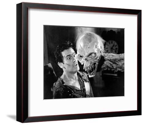 Evil Dead 2: Dead By Dawn--Framed Art Print