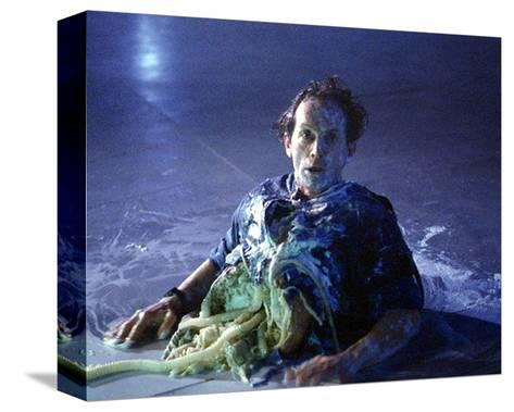 Aliens--Stretched Canvas Print