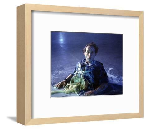 Aliens--Framed Art Print
