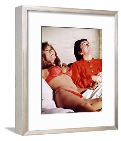 Bedazzled--Framed Art Print