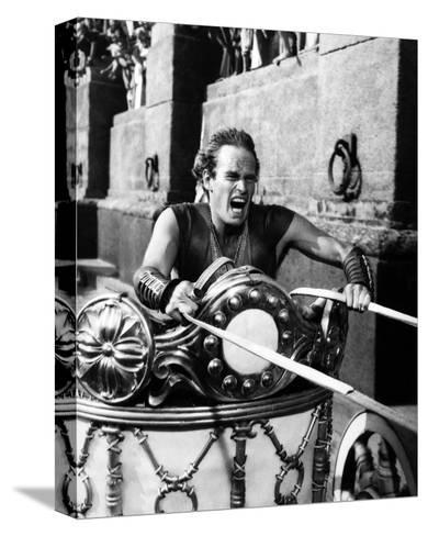 Ben-Hur--Stretched Canvas Print