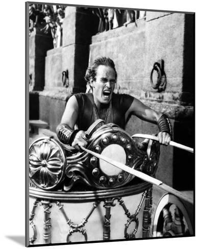 Ben-Hur--Mounted Photo