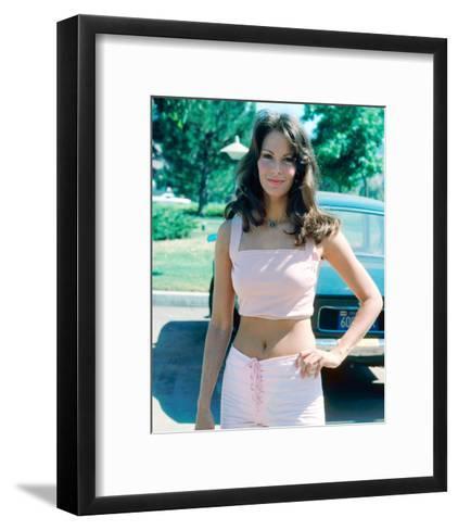Charlie's Angels--Framed Art Print
