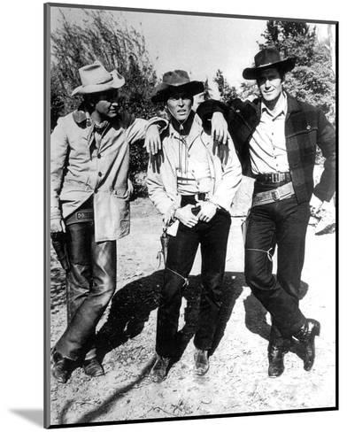 Cheyenne--Mounted Photo