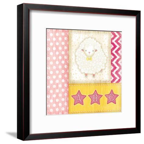 Bedtime Baby-Jennifer Pugh-Framed Art Print