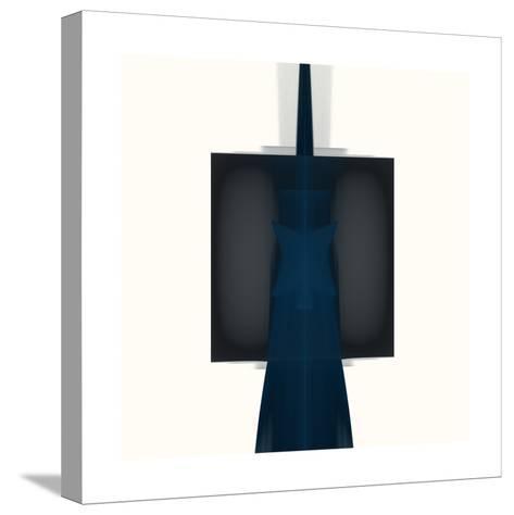 Untitled-Rica Belna-Stretched Canvas Print