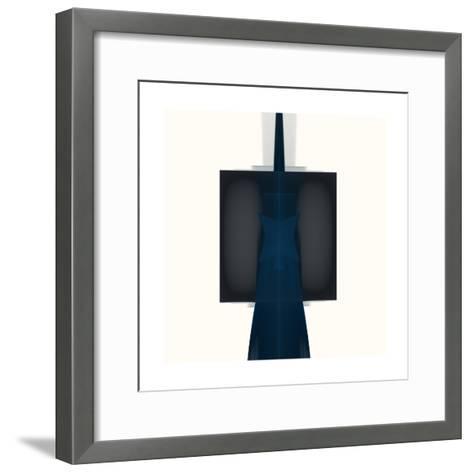Untitled-Rica Belna-Framed Art Print