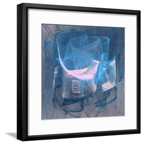 Graphics 7834-Rica Belna-Framed Art Print