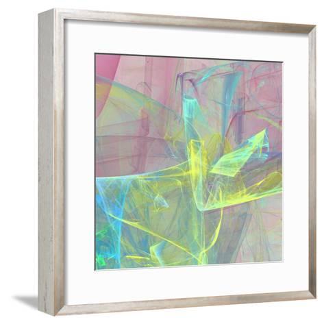 Graphics 7836-Rica Belna-Framed Art Print