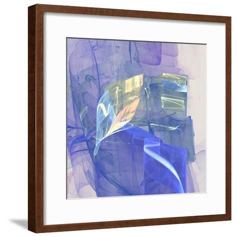 Graphics 7897-Rica Belna-Framed Art Print