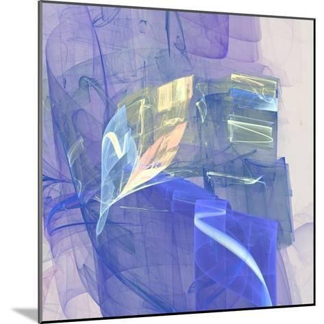 Graphics 7897-Rica Belna-Mounted Giclee Print