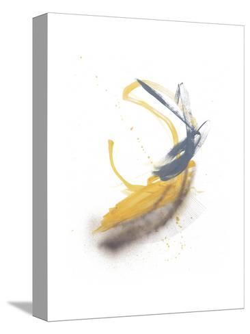 Goldenrod-Jaime Derringer-Stretched Canvas Print