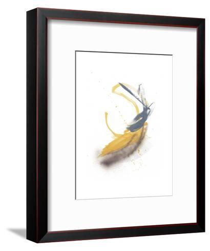Goldenrod-Jaime Derringer-Framed Art Print