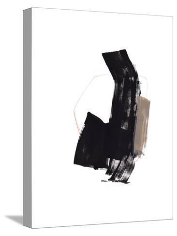 Study 10-Jaime Derringer-Stretched Canvas Print