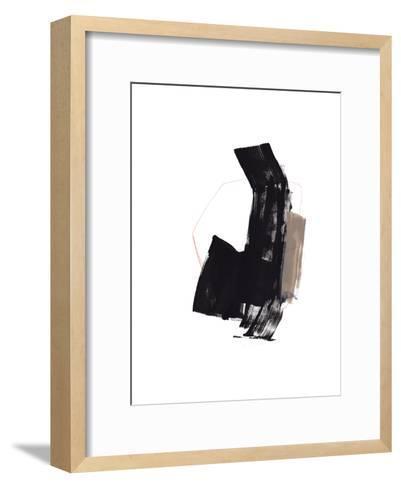 Study 10-Jaime Derringer-Framed Art Print