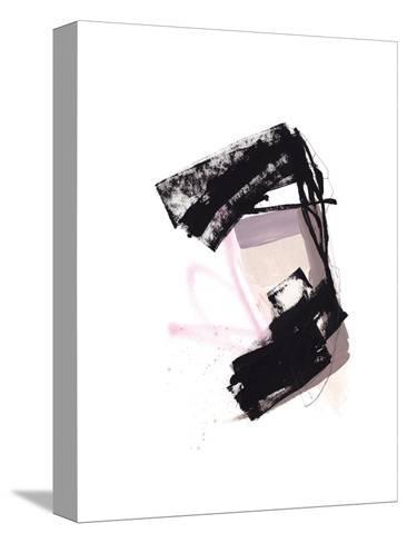 Study 14-Jaime Derringer-Stretched Canvas Print