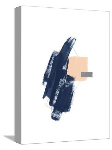 Study 15-Jaime Derringer-Stretched Canvas Print