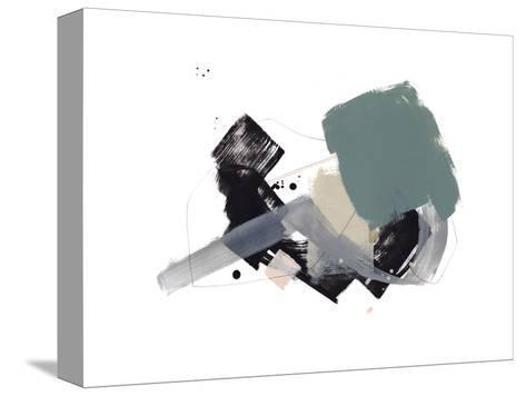Study 18-Jaime Derringer-Stretched Canvas Print