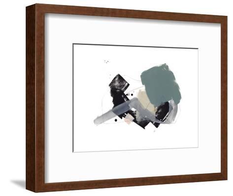 Study 18-Jaime Derringer-Framed Art Print