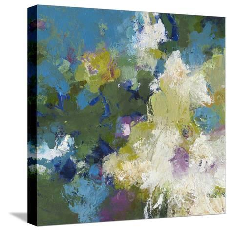 Growing Season-Janet Bothne-Stretched Canvas Print
