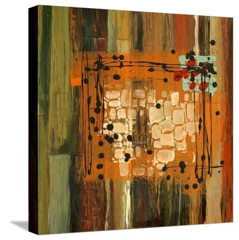 The Source I-Irena Orlov-Stretched Canvas Print