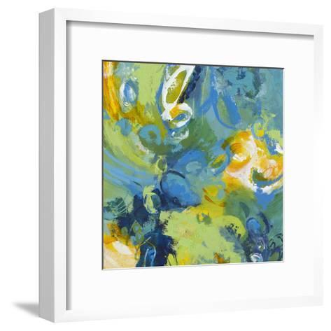 Wash Cycle-Janet Bothne-Framed Art Print