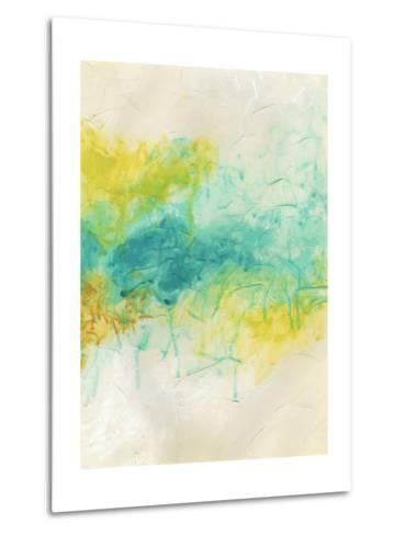 Aurora Lights I-June Erica Vess-Metal Print