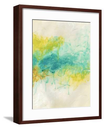 Aurora Lights I-June Erica Vess-Framed Art Print