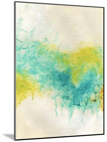 Aurora Lights II-June Erica Vess-Mounted Art Print