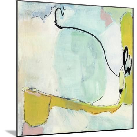 Travelogue II-Jodi Fuchs-Mounted Art Print