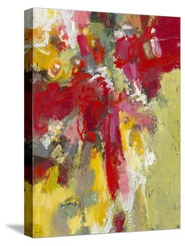 Fresh Cut-Janet Bothne-Stretched Canvas Print