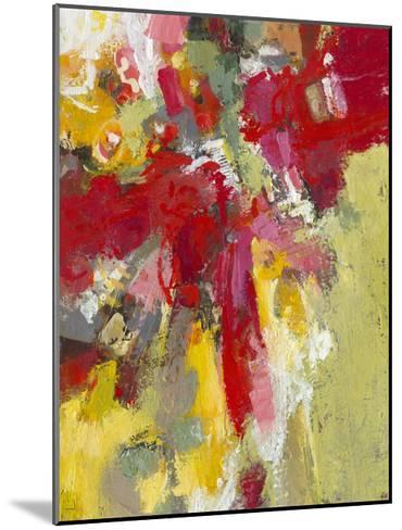 Fresh Cut-Janet Bothne-Mounted Art Print