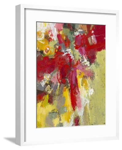 Fresh Cut-Janet Bothne-Framed Art Print
