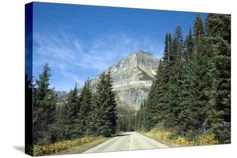 Glacier National Park, Montana-Carol Highsmith-Stretched Canvas Print
