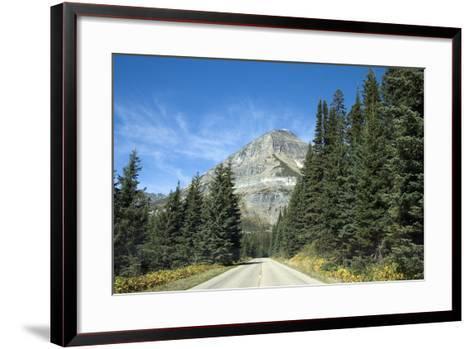 Glacier National Park, Montana-Carol Highsmith-Framed Art Print
