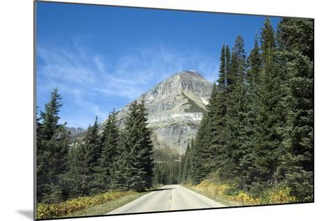 Glacier National Park, Montana-Carol Highsmith-Mounted Photo