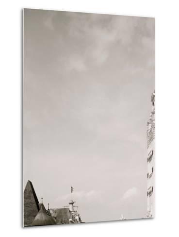 In Dreamland, Coney Island, N.Y.--Metal Print