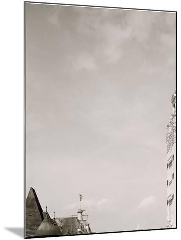 In Dreamland, Coney Island, N.Y.--Mounted Photo
