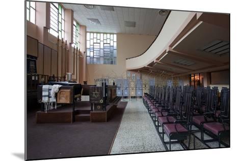 Adath Israel (Orthodox) Synagogue-Carol Highsmith-Mounted Photo