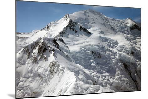 Mount Mckinley, Denali-Carol Highsmith-Mounted Photo