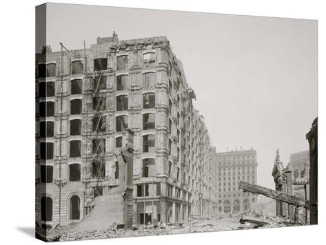 Palace Hotel, New Montgomery St., San Francisco, Cal.--Stretched Canvas Print