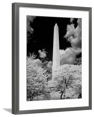 Washington Monument, Washington, D.C-Carol Highsmith-Framed Art Print