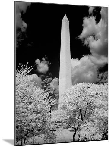 Washington Monument, Washington, D.C-Carol Highsmith-Mounted Photo